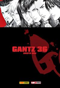 Gantz 36 - chuvadenanquim.com.br