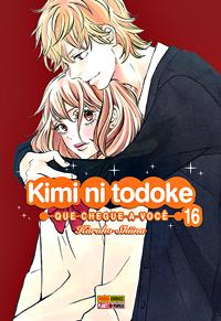 Kimi ni Todoke 16 - chuvadenanquim.com.br