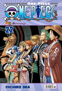 One Piece 22 - chuvadenanquim.com.br