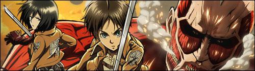 Shingeki Anime Header