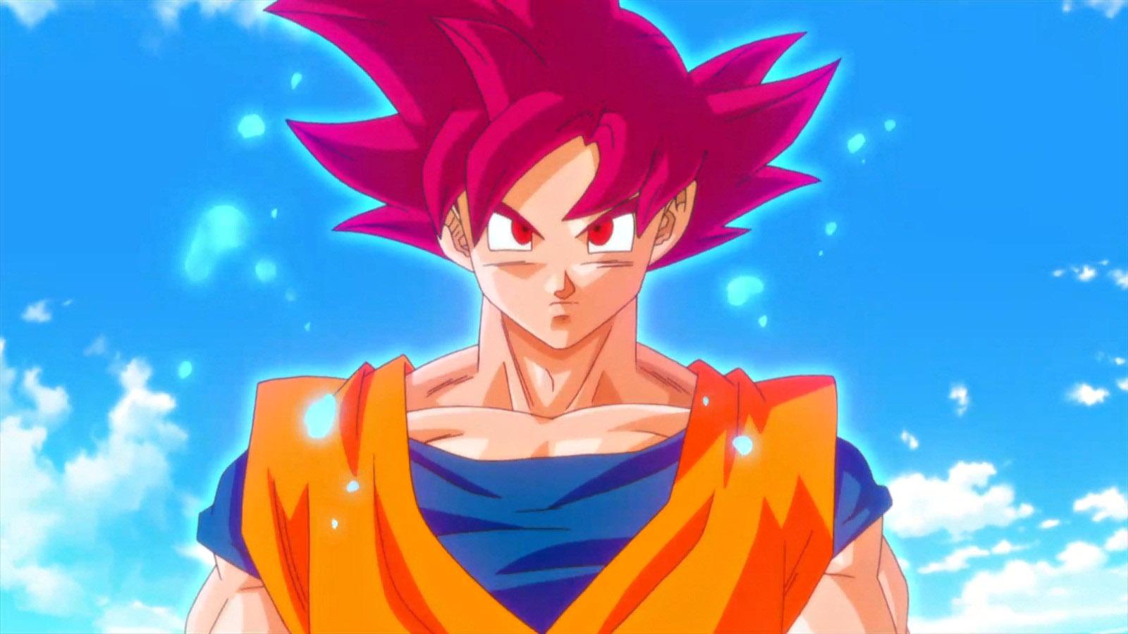 Dragon Ball Z Batalha dos Deuses (14)