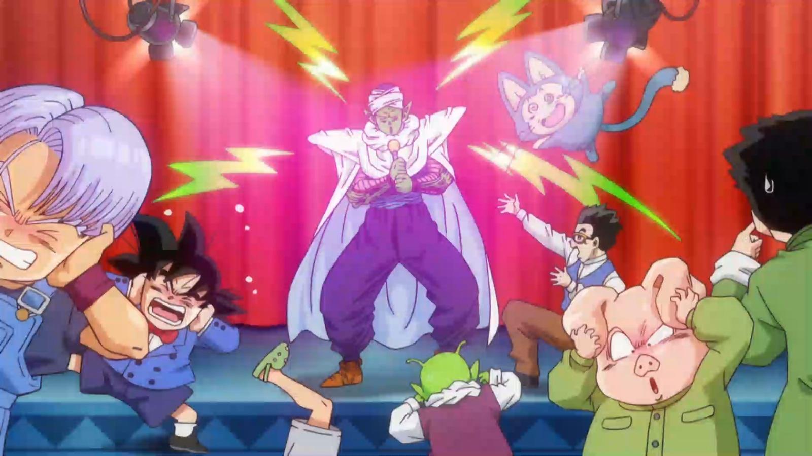 Dragon Ball Z Batalha dos Deuses (7)