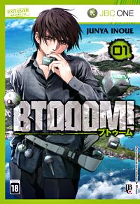 Btooom! 01 Capa.indd