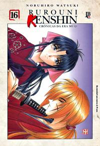Kenshin 16 Capa.indd