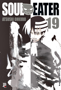 SoulEater19_Capa.indd