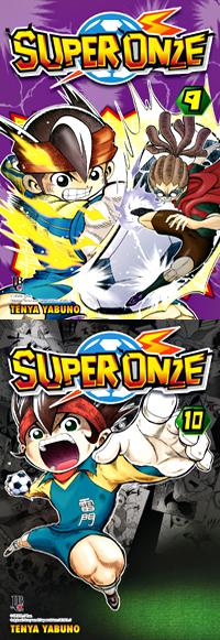 Super Onze 09 Capa.indd