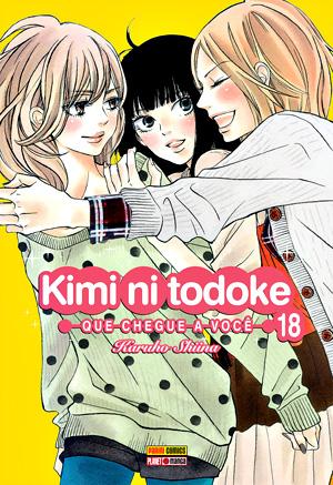 KIMINI#18_capa