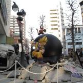 Statue J-Stars Victory VS Shibuya (7)