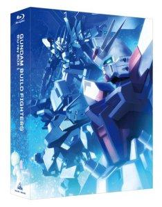Gundam Build Fighters vol 1