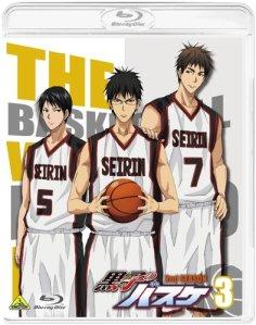 Kuroko no Basket vol 03