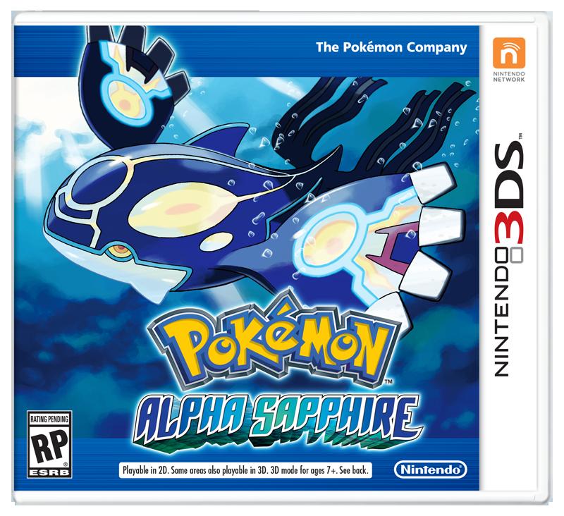 Alpha Sapphire