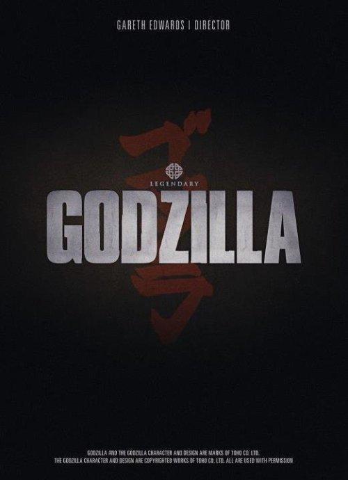 Godzilla 2014 Poster (4)