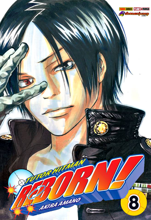 Reborn 8