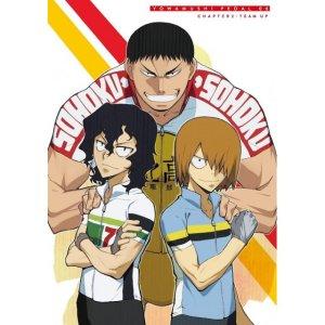 Yowamushi Pedal vol06