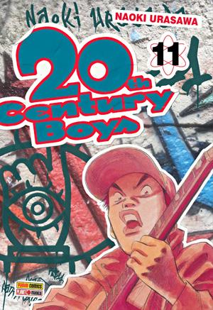 Checklist – Panini: Junho de 2014 20th-century-boys-11
