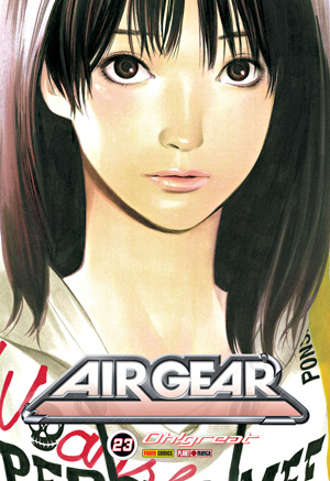 Air Gear 23