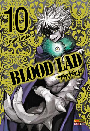 Blood Lad 10