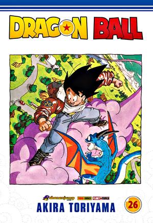 Dragon Ball 26