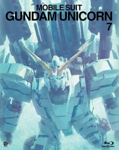 Gundam Unicorn vol07