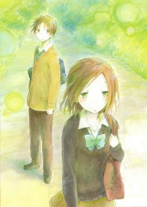 Isshuukan Friends vol01