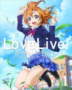 Love Live s2 vol01