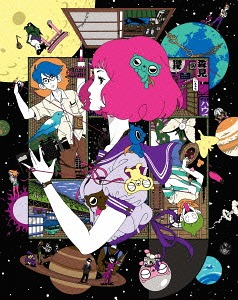 The Tatami Galaxy BOX