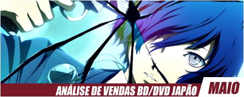 Vendas Animes Julho