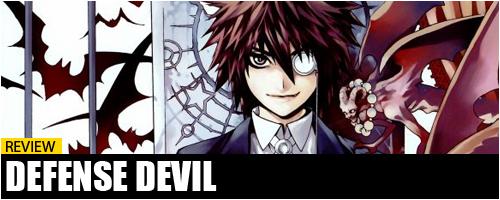 Defense Devil Review