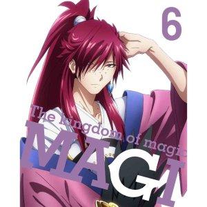 Magi vol06