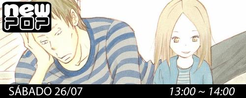 NewPOP Anime Friends