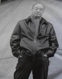 Takeshi Waki, diretor de arte de Champloo.