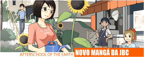 JBC publicará o mangá Afterschool of the Earth Afterschool-of-the-earth-header