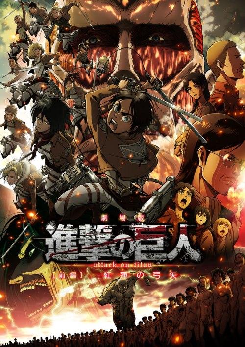 Shingeki no Kyojin tem 40 milhões de cópias em circulação no Japão Attack-on-titan-crimson-bow-and-arrow-visual-01