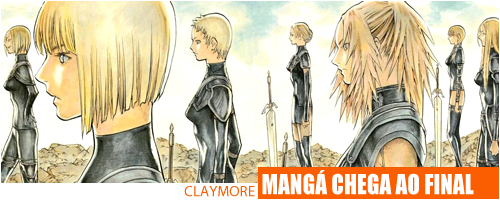 Claymore Final
