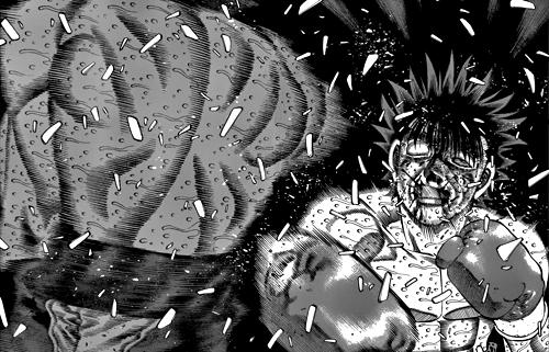 Hajime no Ippo (7)