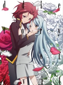 Akuma no Riddle vol 03