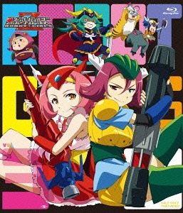 Robot Girls Z vol 03