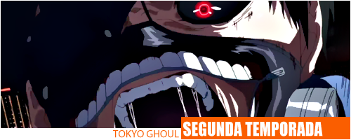 segunda temporada tokyo ghoul