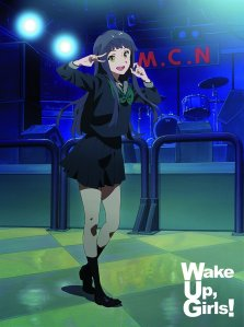 Wake Up Girls vol 06