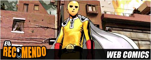 Eu Recomendo Web Comics