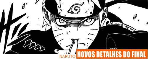 Naruto Final 700 Jump 50 Manga