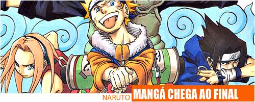 Naruto Final Japão