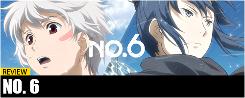 No 6 review header