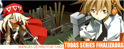 Shaman King Flowers e Zero, Ultimo e Jumbor chegam ao fim no Japão Shaman-king-flowers-final