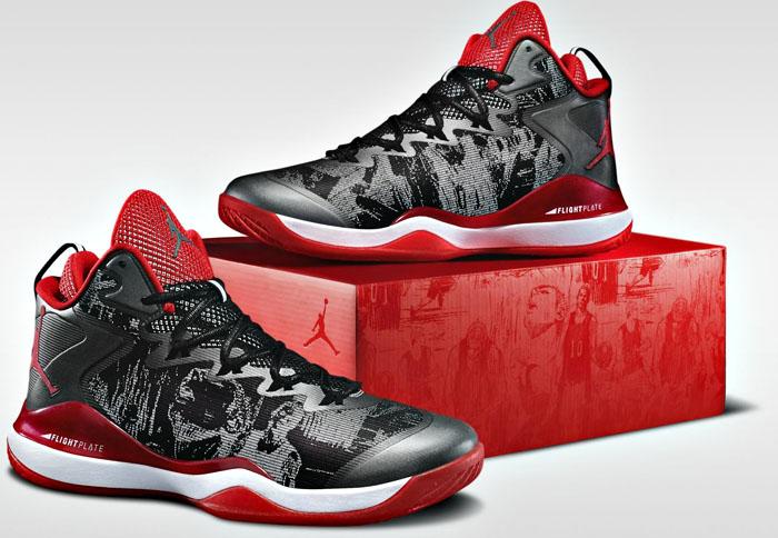 Slam Dunk x Jordan (2)