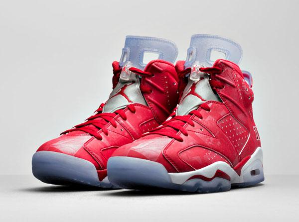 Slam Dunk x Jordan (4)