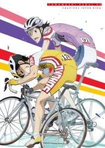 yowamushi vol 09
