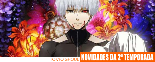 Tokyo Ghoul 2