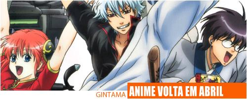 Gintama Quarta Temporada