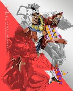 Jojo vol 04